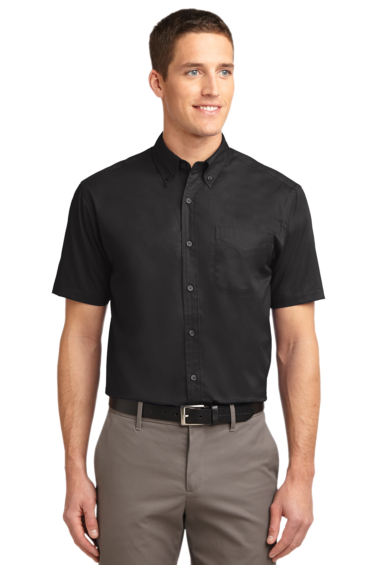 S508-6XL - Port Authority Easy Care-Short Sleeved Shirt