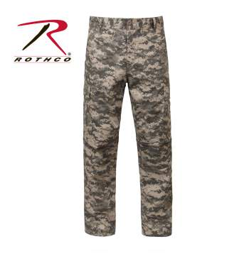 8685 - Ultra Force Army Digital Camo BDU Pants  XS-4XL