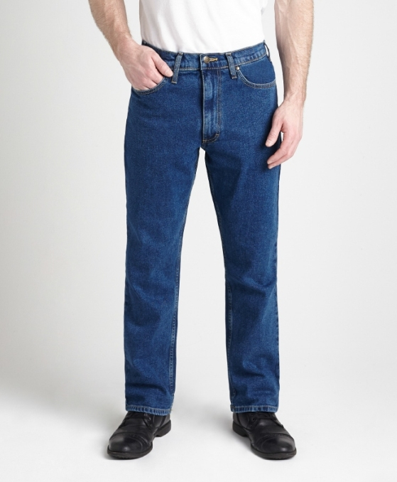 180B - Tall Man Stretch Straight Cut