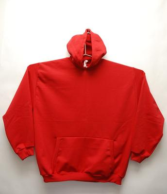 8850-2XLT - Hooded Sweatshirt-Made in the U.S.A.