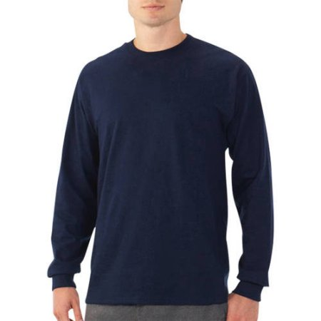 8650-2XLT - Long Sleeve T-Shirt-Made in the U.S.A.