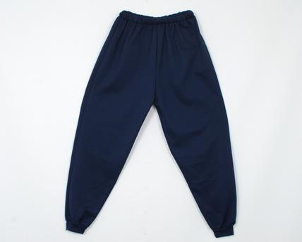 1100-7XLT - Fleece Sweatpant-Made in the U.S.A.