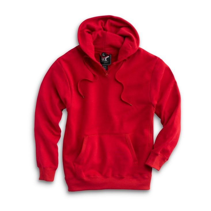 1000-6XLT - HEAVYWEIGHT HOODY